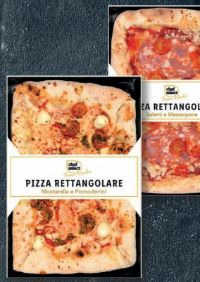Pizza Rettangolare von Chef Select