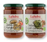 Tomatensaucen von LaSelva