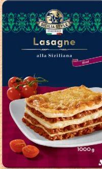 Lasagne alla Siziliana von Italiamo