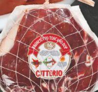 Toskanischer Rohschinken von Citterio