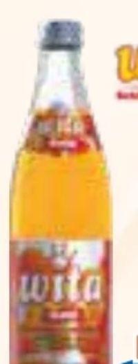 Limonade von Wita