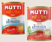 Tomaten von Mutti