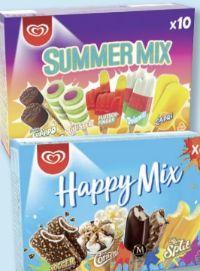 Happy Mix von Langnese