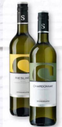 Chardonnay von Schneekloth