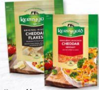 Original Irischer Cheddar gerieben von Kerrygold