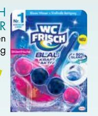 WC-Spüler von WC Frisch