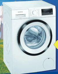 Waschautomat WM14N122 von Siemens