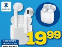 SkyPods Lite Bluetooth-Kopfhörer von 4smarts