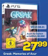 Spiele von PlayStation 5