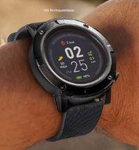 Life GPS-Sport-Watch S2400 von Medion