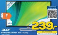 EB321HQUCbidpx TFT-Display von Acer