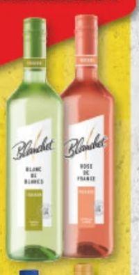 Wein von Blanchet