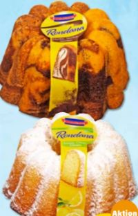 Mini Gugelhupf von Kuchenmeister