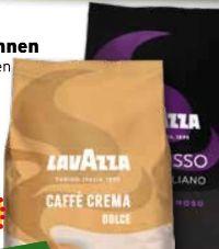 Ganze Bohnen von Lavazza