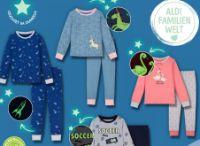 Kinder-Schlafanzug von PocoPiano