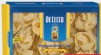 Pappardelle von De Cecco