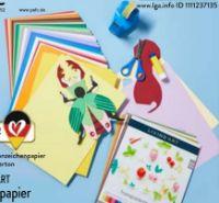 Bastelpapier von Living Art