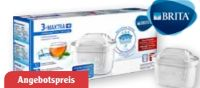Ersatz-Filterkartuschen Maxtra+ von Brita