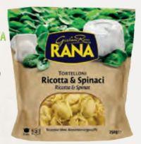 Gefüllte Pasta von Giovanni Rana