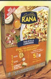 Pasta von Giovanni Rana