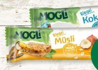 Bio-Riegel von Mogli