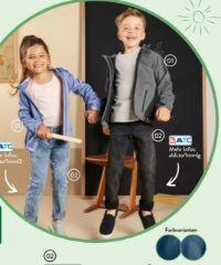 Kinder Jeans von PocoPiano