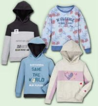 Kinder Sweatshirt von PocoPiano