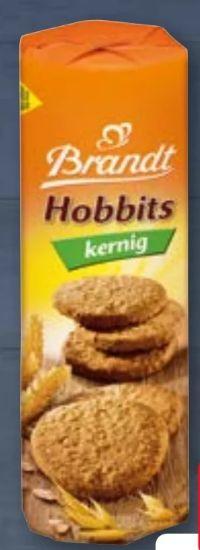 Hobbits Kernig von Brandt Zwieback