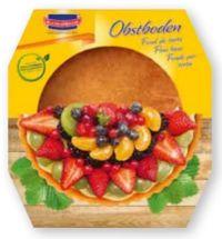 Obstboden von Kuchenmeister