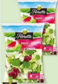 Salatmischung Mild & Würzig von Florette