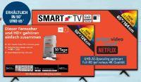 4K-UHD-TV 65A7100F von Hisense