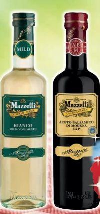 Bio Essig von Mazzetti
