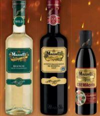 Essig Aceto von Mazzetti