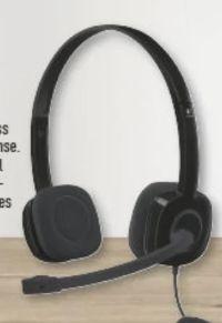 Headset H151 von Logitech