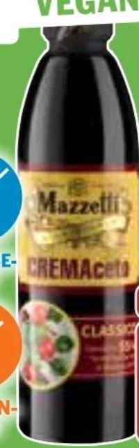 Cremaceto Classico von Mazzetti
