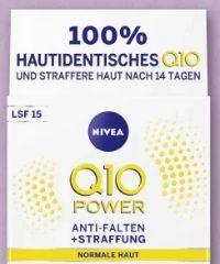 Q10 Power Tagespflege von Nivea
