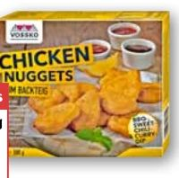 Chicken Nuggets von Vossko