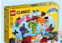 11015 Einmal um die Welt von Lego