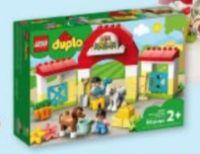 Pferdestall und Ponypflege 10951 von Lego