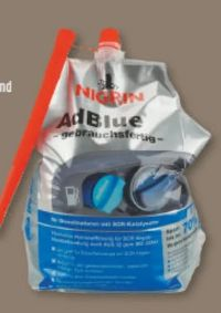 Adblue von Nigrin