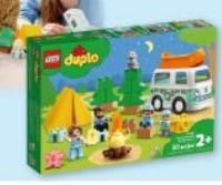 Campingurlaub 31108 von Lego