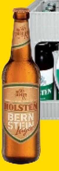 Premium Biere von Holsten