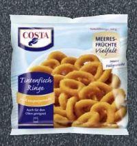 Tintenfischringe von Costa