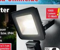 LED-Fluter von I-Glow