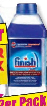 Maschinenpfleger von Finish