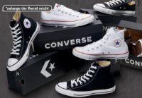 Damen/Herren Chucks von Converse