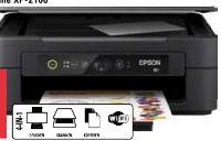 Multifunktionsdrucker XP-2100 von Epson