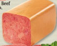 Corned Beef von Fleischerei Gutmann