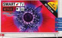 UHD Smart TV 49UN73906LE von LG