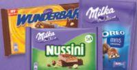 Choco Minis von Milka